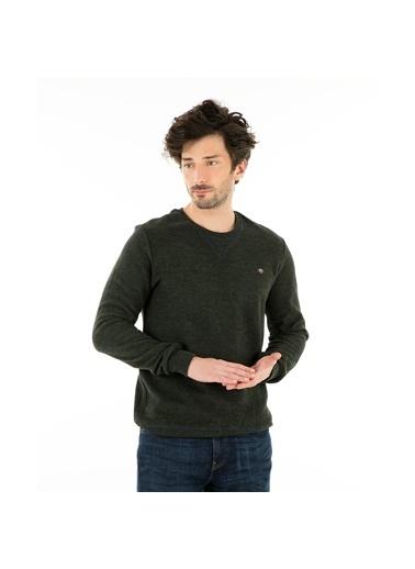 Buratti Sweatshirt Renkli